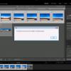 Adobe Lightroom CC -- Unable to merge the photos